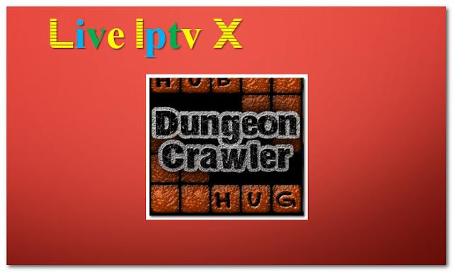 Dungeon Crawler gaming addon