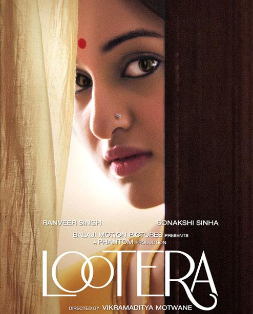 Lootera Mp3 Songs (2013) - Vikramaditya Motwane Bollywood Hindi Movie