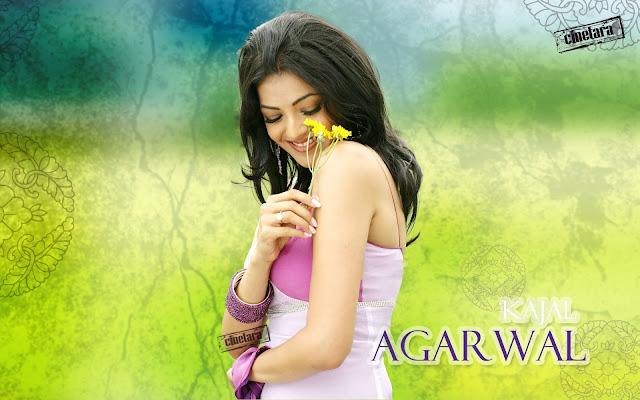 actress kajal agarwal images