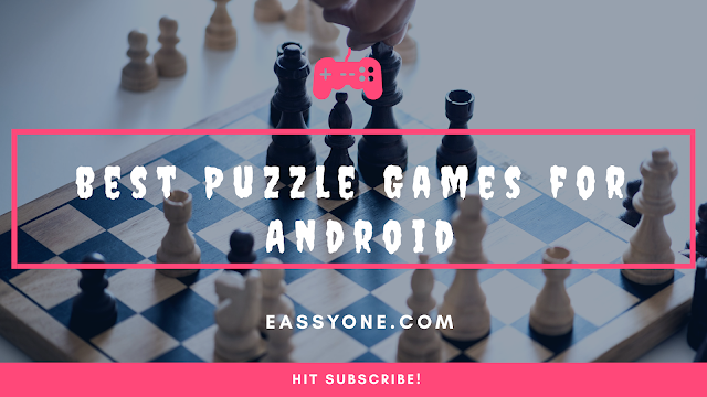 Best puzzle game for Android