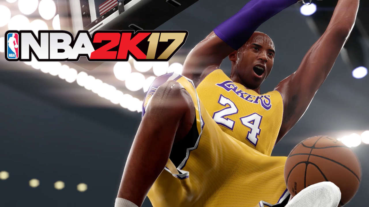 NBA 2k17 PC System Requirements