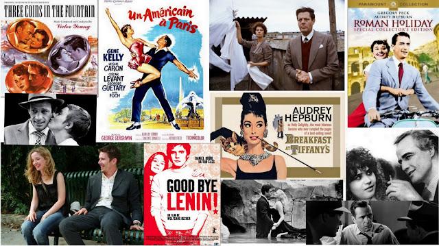 Cenas de cinema para inspirar viagens
