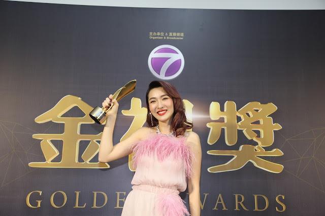 最佳女主角:张惠虹《记忆中的菜单》
