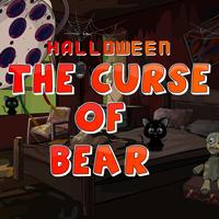 Ena Halloween The Curse Of Bear Walkthrough