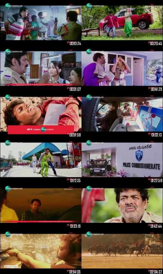 Mass Masala 2019 Hindi Dubbed 720p 480p Full Movie Download