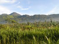 Gunung Rogojembangan, Lokasi Survival yang Menantang