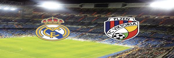 بصعوبة ريال مدريد يحقق يعود لننعمة الأنتصارات على حساب فيكتورين بلزن التشيكى