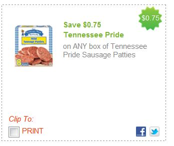 Tennessee pride sausage balls coupons : Renu contact solution
