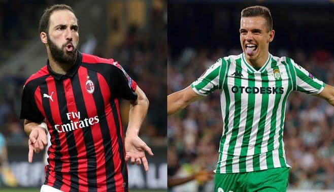 Diretta Streaming, Europa League, Milan, Milan Siviglia, Milan Siviglia Rojadirecta, Milan Siviglia Streaming, Milan Streaming, Rojadirecta.
