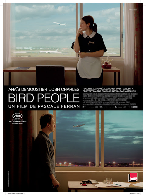 Bird People (2014) ταινιες online seires xrysoi greek subs