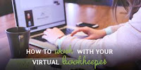 How To Become Virtual Bookkeeper and Make $40,000