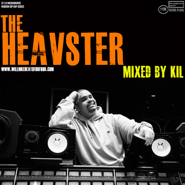 The Heavster Mixtape