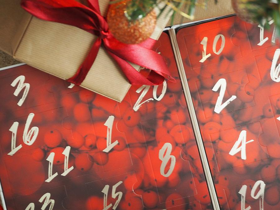 Beauty Advent Calendars 2016