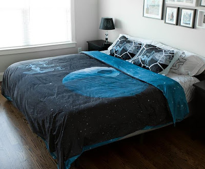 Starwars Bedding
