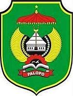 logo lambang cpns pemkot Kota Palopo
