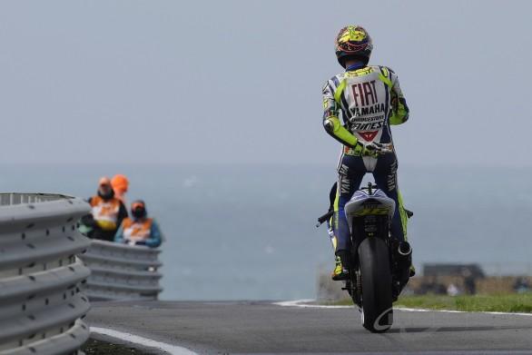 berita motogp Harapan Rossi di Australia