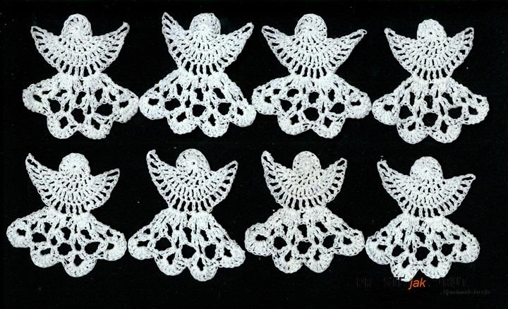 Aniołki płaskie (26)