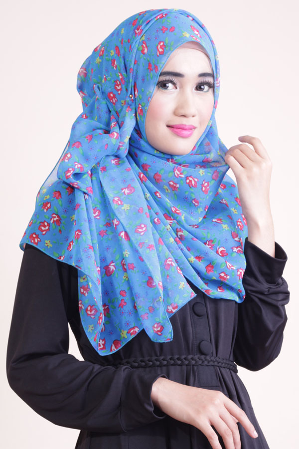 20 inspirasi model hijab 2017 simple modis amp stylish