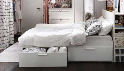 Storage solutions for bedrooms 3