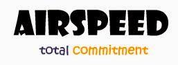 AirSpeed logo