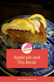 cake+apple+vin+brulè
