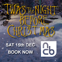 'Twas the Night Before Christmas -  Concert - 15th December 2018 - Book Now!