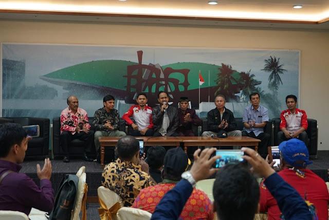 Tjahyo Tolak Pemekaran, Senator Aceh Ancam Kepung Kemendagri
