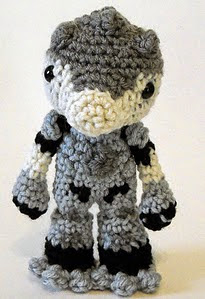 http://www.ravelry.com/patterns/library/mass-effect-grunt-crochet-pattern
