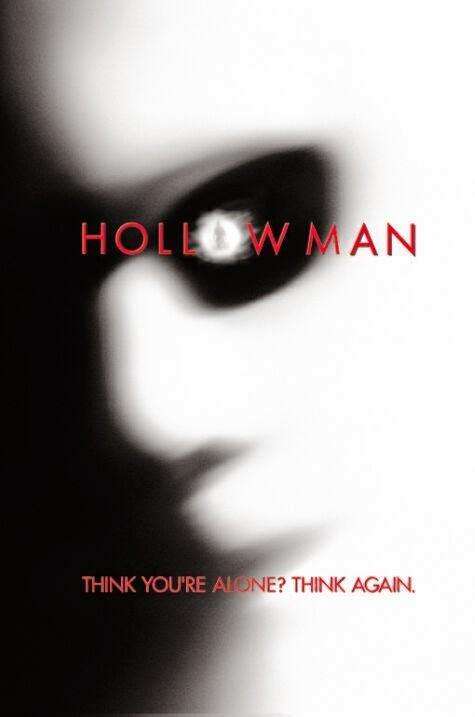 Hollow Man มนุษย์ไร้เงา [HD][พากย์ไทย]