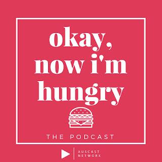 Okay, Now I'm Hungry