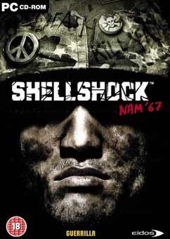ShellShock Nam 67 PC Full [MEGA]