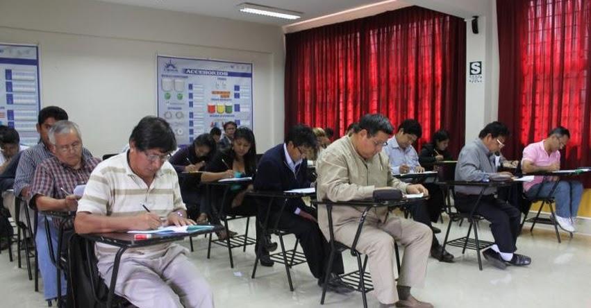 CNM: Fiscalía supervisará examen para aspirantes a Jueces Supremos este domingo 24 - www.cnm.gob.pe