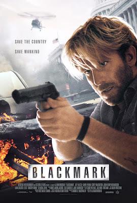 Blackmark Poster