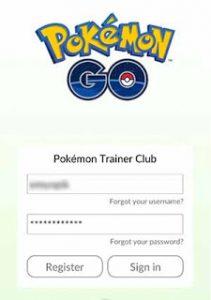 Cara Bikin Akun Pokemon Trainer Club (Ptc)