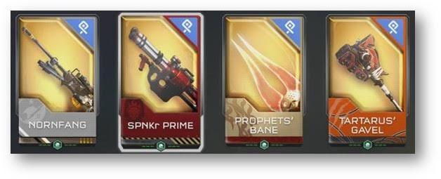 Halo 5: Forge llega a PC el día 8 de septiembre y nuevo