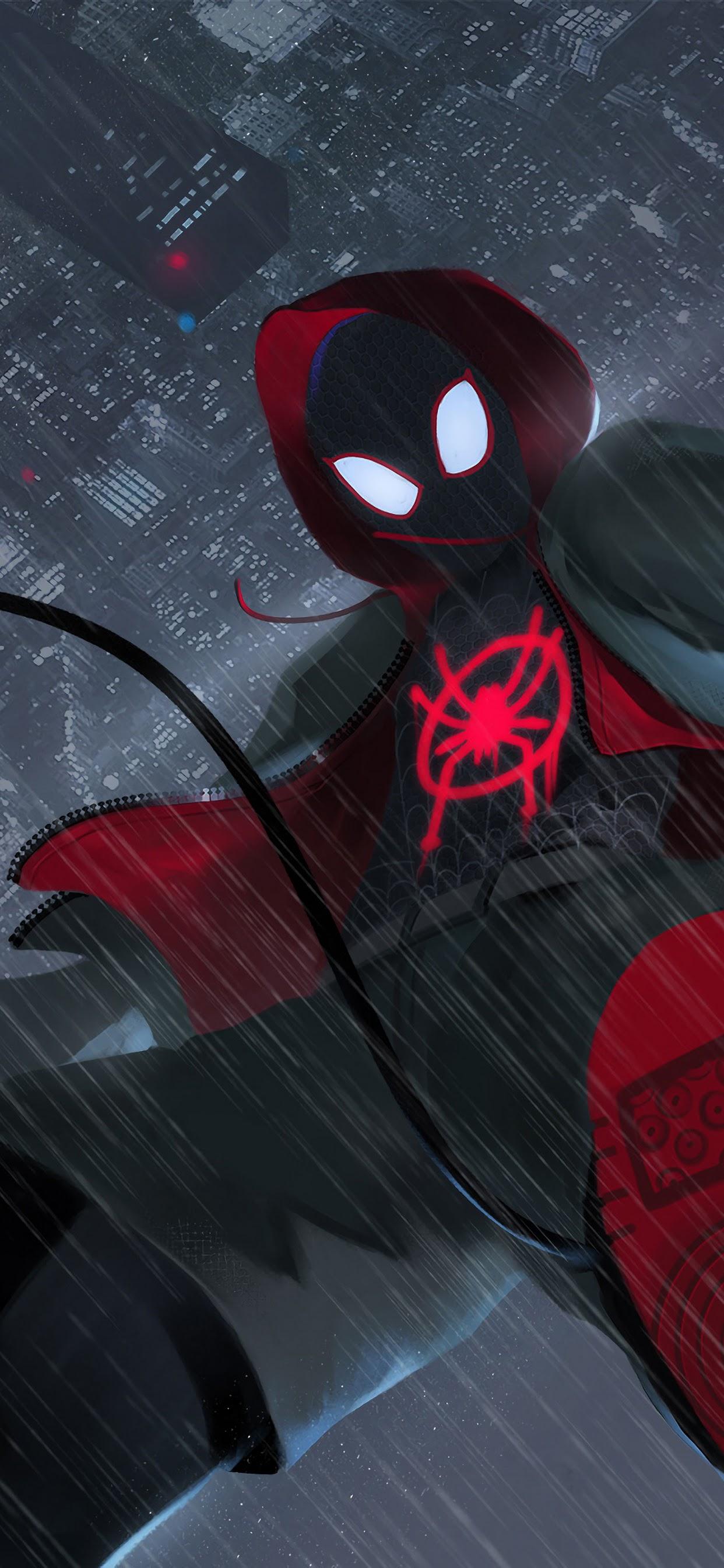 Spiderman Wallpaper Iphone 11 Pro Max