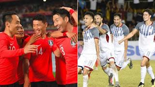 مواجهات نارية بين كوريا الجنوبية والفلبين.. وإيران واليمن في كأس آسيا 2019