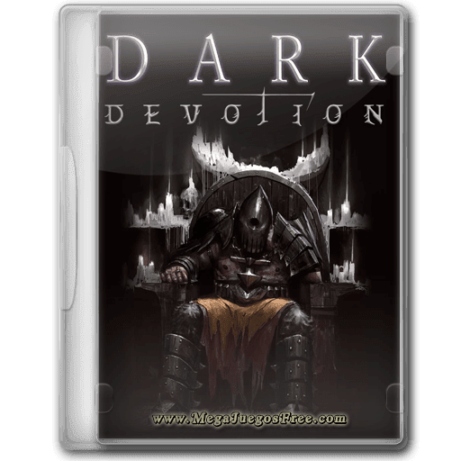 Descargar Dark Devotion PC Full Español