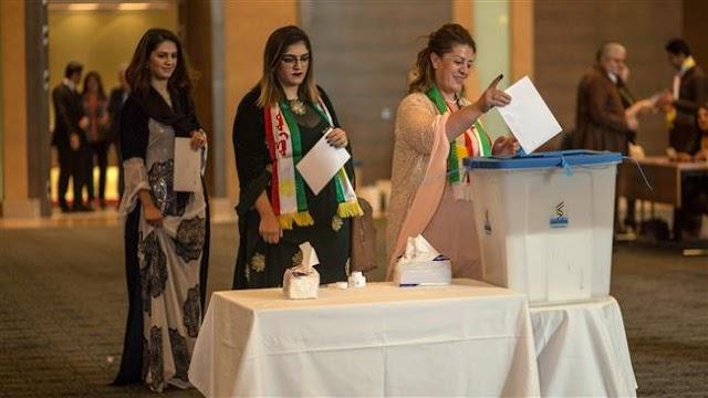 Kurdistan willing to hold talks with Iraqi officials over existing row: Iraq's Kurdistan Regional Government