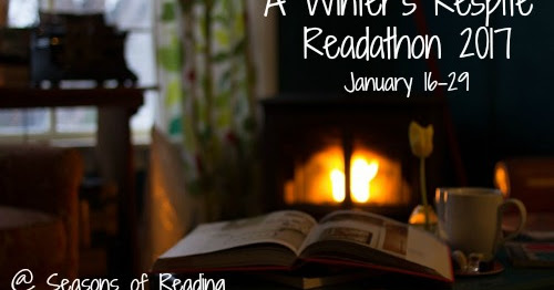 A Winter's Respite 2017 Read-a-Thon
