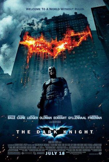 The Dark Knight 2008 Dual Audio Hindi Full Movie Download