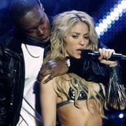 Shakira Feat Dizzee Rascal