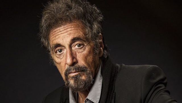 Amazon Studios, series, Al Pacino, The Hunt