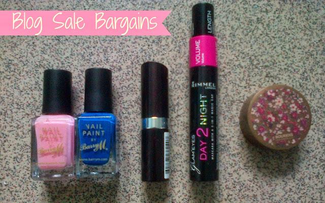 Blogsale Bargains