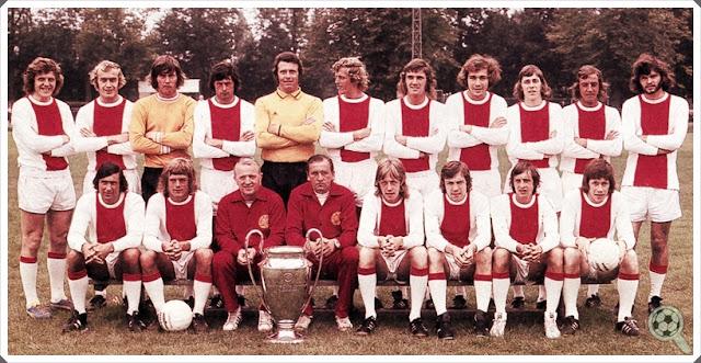 Ajax Amsterdam 1970