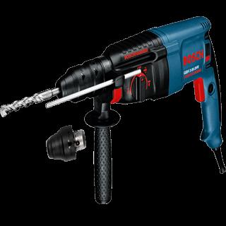 Máy khoan búa Bosch GBH 2-26 DFR Professional