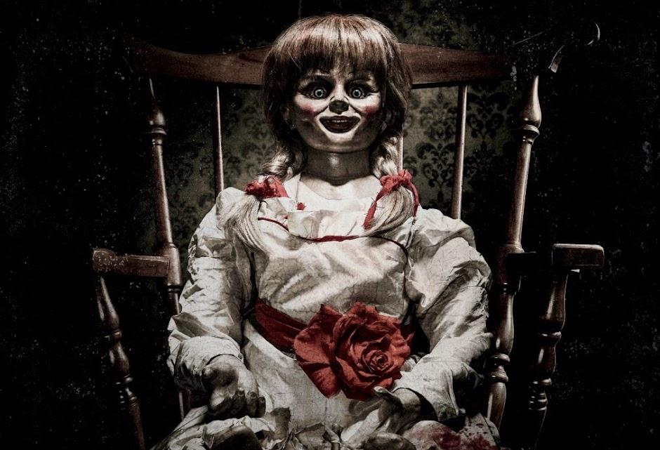 """Filmagens de """"Annabelle 3"""" devem começar em outubro"""