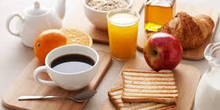 التعرف على بعض الاطعمه التى يمكن تناولها قبل الامتحان