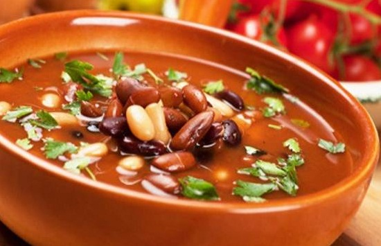 resep sayur kacang merah