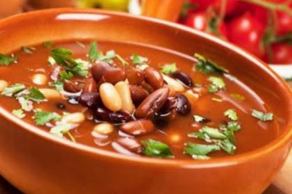 Resep Olahan Sayur Kacang Merah Kuah Bening Sedang dan Nikmat